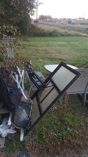Basketball hoop & Base for Sale in Nokesville, VA