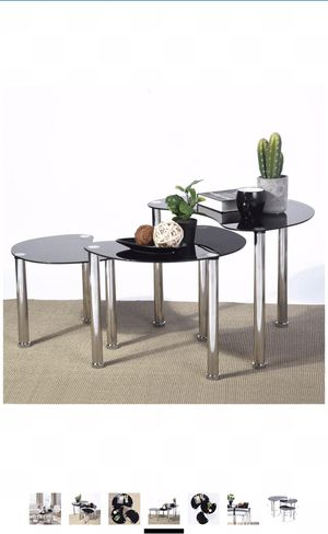Coffee table( set of 3) for Sale in Springfield, VA