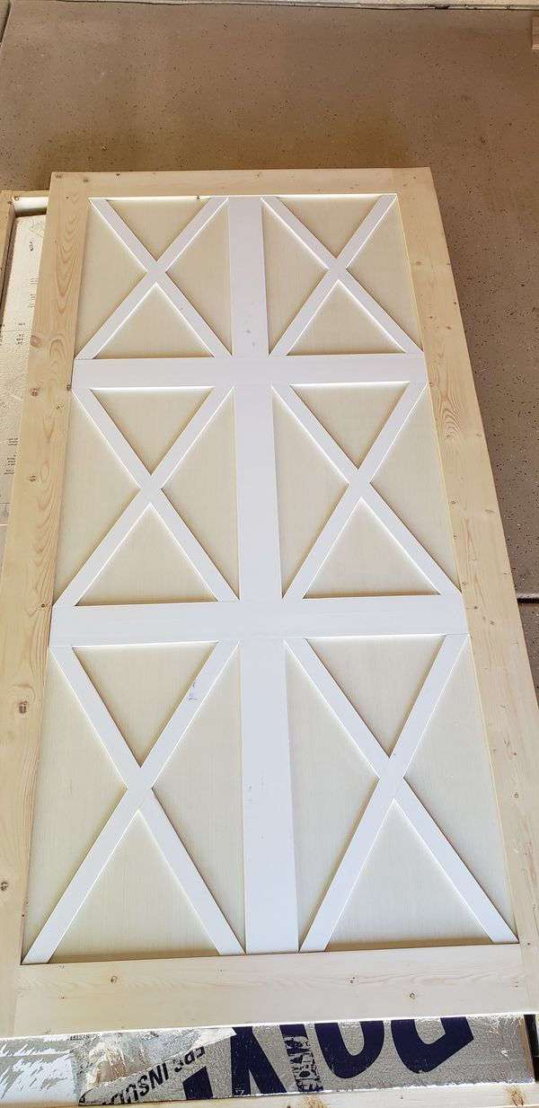 Barn Door 8ft X 4ft For Sale In Scottsdale Az Offerup