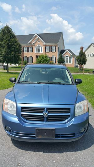 Dodge Caliber SXT 105k for Sale in Baltimore, MD