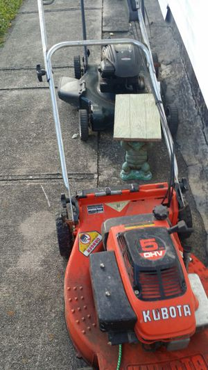 New And Used Lawn Mowers For Sale In Toledo Oh Offerup