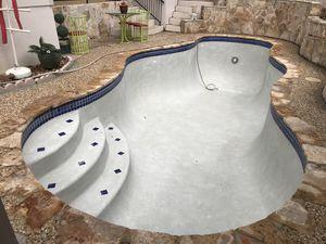 Swimming pool resurface /retile for Sale in San Antonio, TX