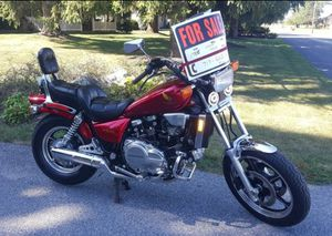 Photo 1986 Honda Magna (Meticulously maintained!)