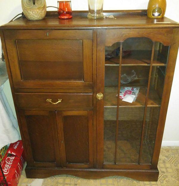 - Antique Cabinet W/keys (Antiques) In Laredo, TX - OfferUp