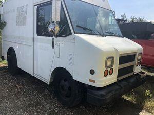 Step Van for Sale in Manassas, VA