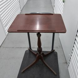 Music Table Or Anything Else  Thumbnail
