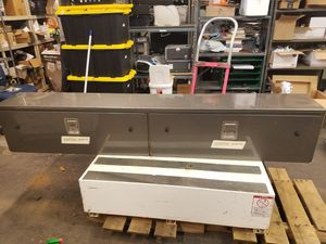 1 Weather Guard Hi Side Tool Box For Truck In Charlotte Nc