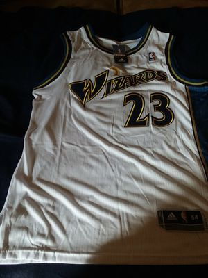 900225a6c85 Brand new Adidas MJ jersey for Sale in Bloomington