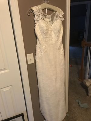 New And Used Wedding Dresses For Sale In Chattanooga Tn Offerup