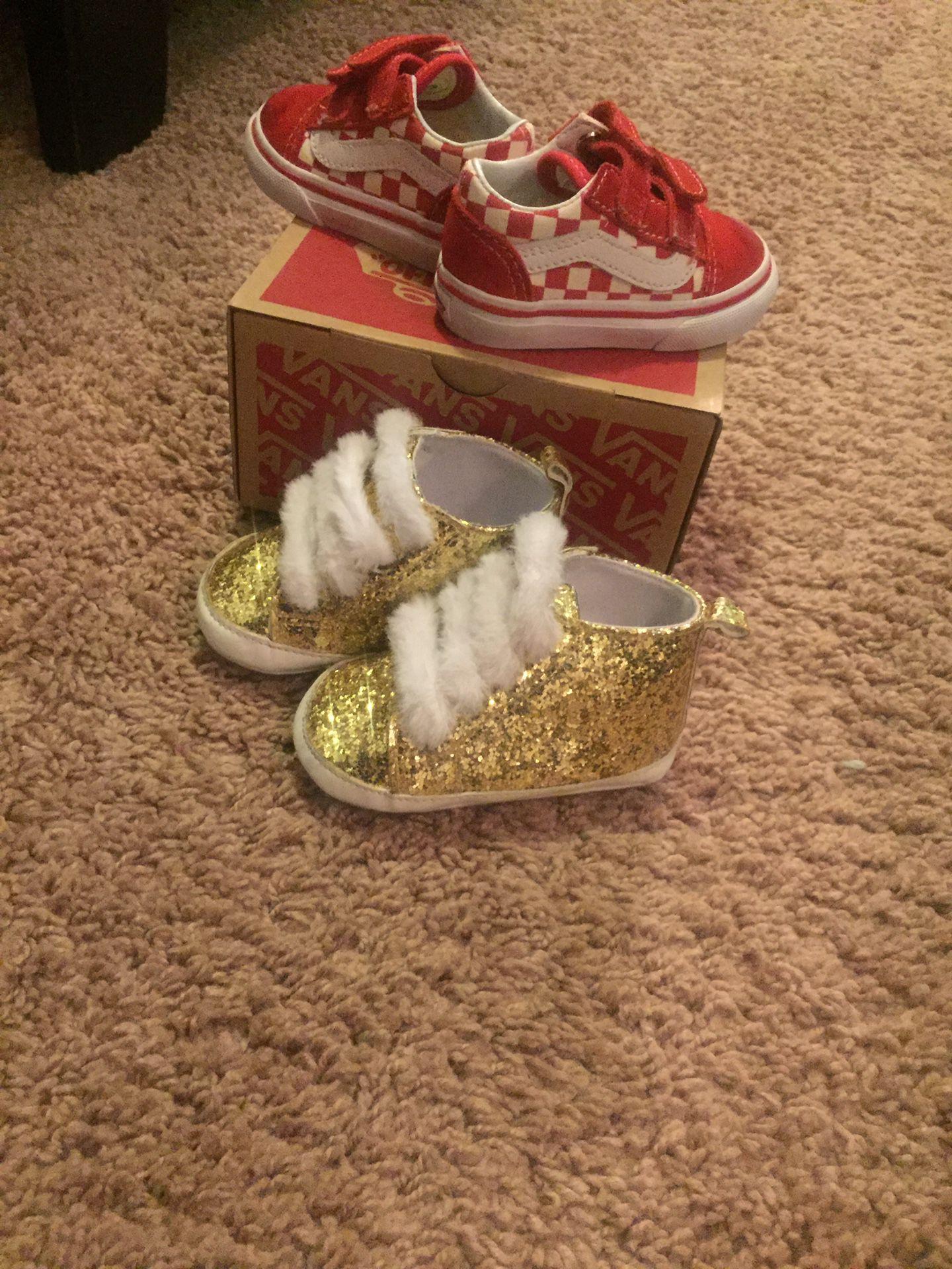 Shoes &' Tutus