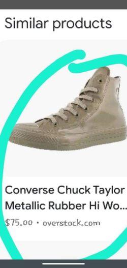 Converse Thumbnail