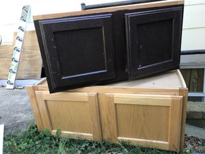 Cabinets for Sale in Rockville, MD