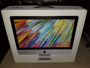 "Apple iMac 21.5"" 3.0GHz 8GB Memory 1TB Hard Drive for Sale in Leesburg, VA"