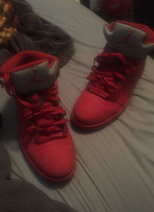 Jordan size 10 1/2 for Sale in Phoenix, AZ