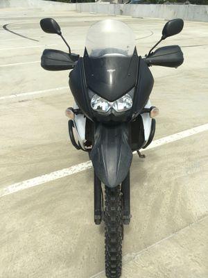 Kawasaki KLR 650 for Sale in Atlanta, GA