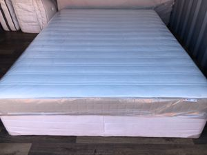 Photo 2019 Hasvag Queen IKEA Plush Foam Mattress !