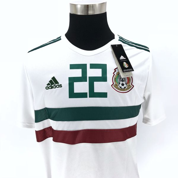 competitive price 851a9 e10f6 Mexico Soccer Jersey #22 H. Lozano for Sale in Austin, TX - OfferUp