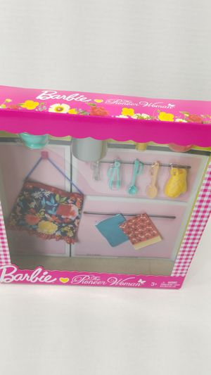 Photo Barbie The Pioneer Woman