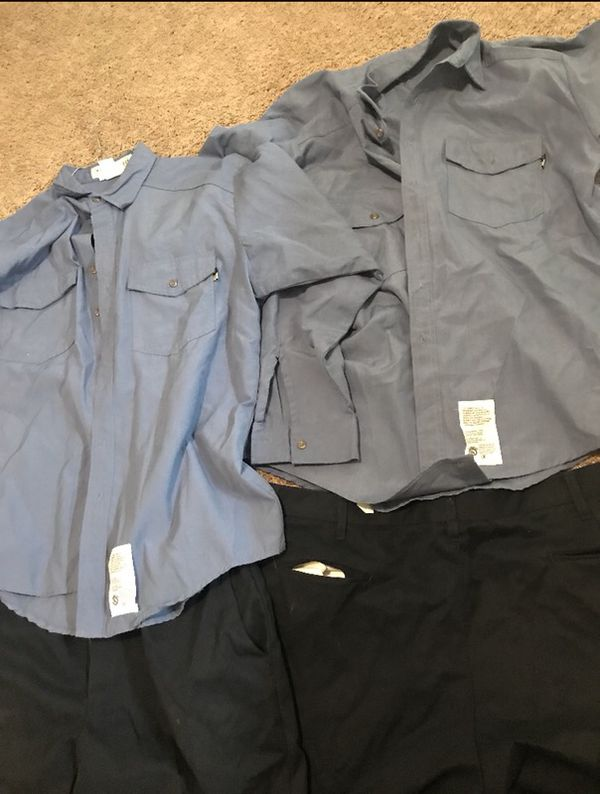 75c33c42304 Men s Work Shirts FR-Pants for Sale in Baton Rouge