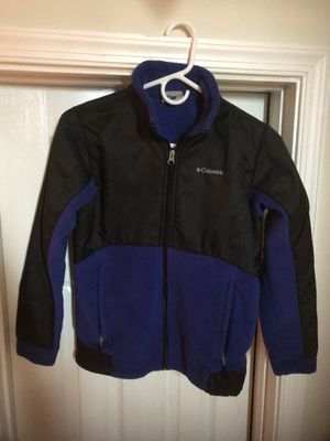 Boys, Columbia jacket size 10/12 for Sale in Montgomery Village, MD