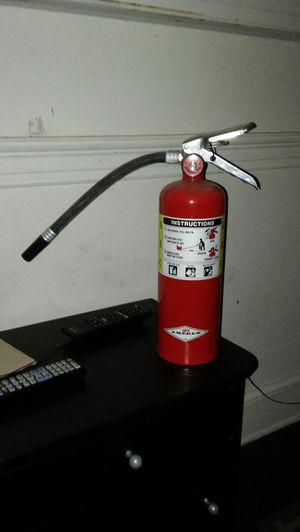 FIRE EXTINGUISHER for Sale in Fort Belvoir, VA