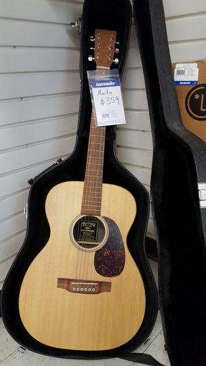 Martin guitar for Sale in Orlando, FL