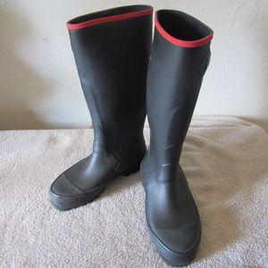 Ralph Lauren rain boots for Sale in Austin, TX