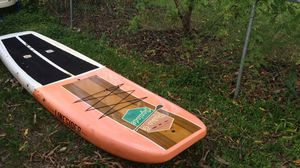 Fishing paddle bOard $400 for Sale in Miami, FL