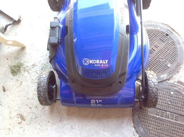 New and Used Lawn mower for Sale in Long Beach, CA - OfferUp