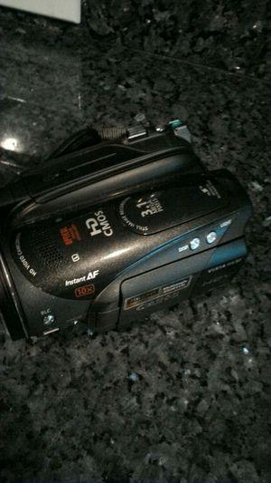 Canon adv full HD video camera for Sale in Manassas, VA