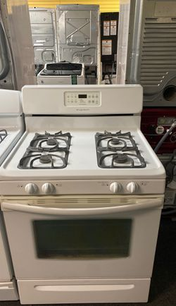 Gas stoves excellent condition delivery and installation available Thumbnail