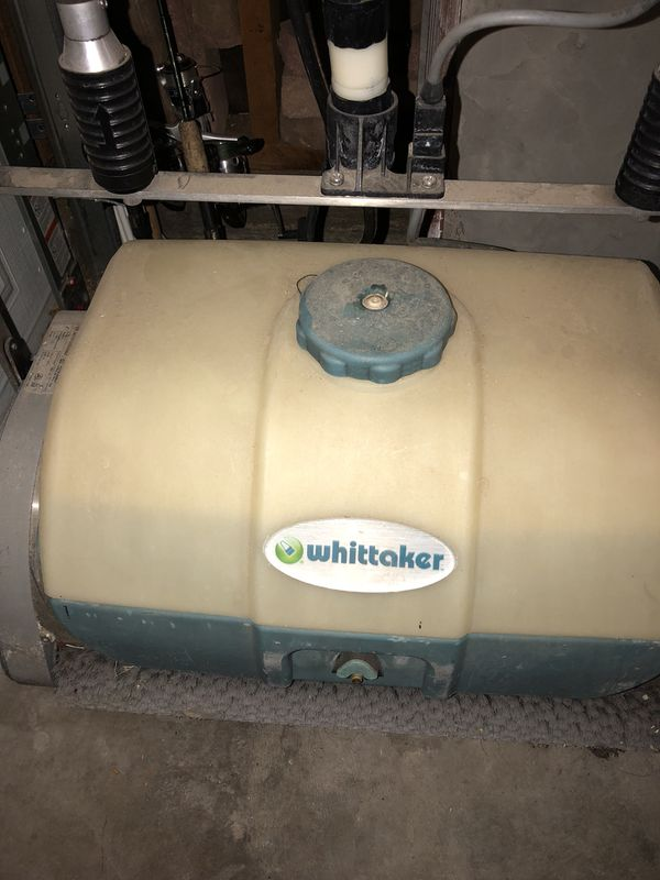 Shampoo machine for carpets. Las Vegas, NV