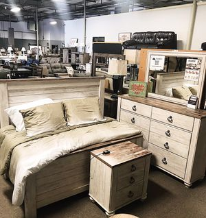 New and Used Mirrored furniture for Sale in Murfreesboro, TN ...