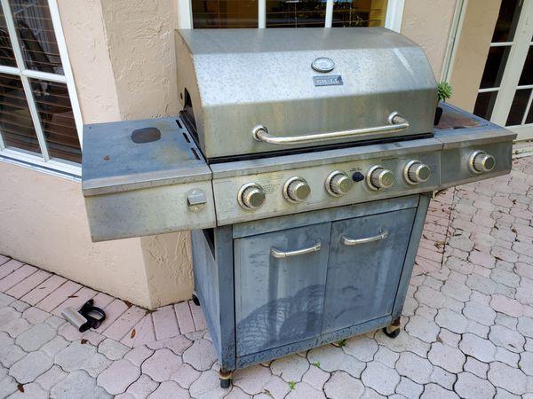 Barbecue Grill For Sale In Davie Fl Offerup