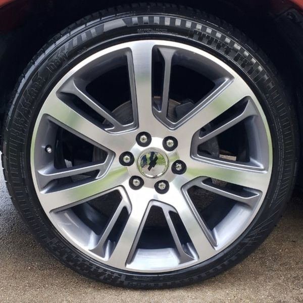 Escalade Wheels (replicas)22s For Sale In Houston, TX