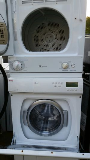 Washer and dryer apartment size for Sale in Alexandria, VA