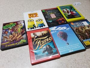 Movies for Sale in Willow Spring, NC