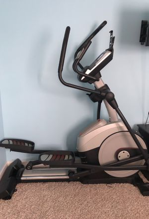 Used Elliptical Machine For Sale >> New And Used Ellipticals For Sale In Columbus Oh Offerup