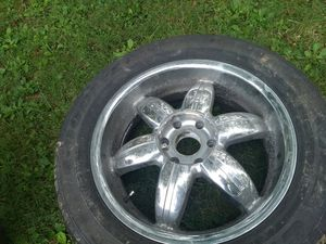 "20"" rims for Sale in Rockville, MD"