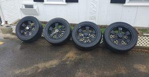 Photo 4 Incubus 20 inch Off-Road Rims. (Read Description)