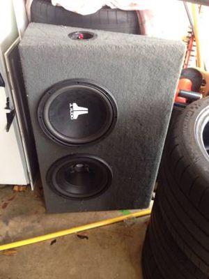 Jl Audio Subs for Sale in Ashburn, VA