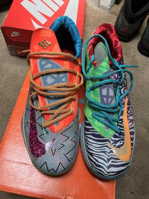 Wtkd size 13 for Sale in Baltimore, MD