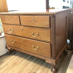 Antique dresser for Sale in Gaithersburg, MD