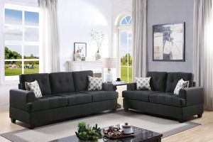 Remarkable New And Used Black Sofas For Sale In Hemet Ca Offerup Uwap Interior Chair Design Uwaporg