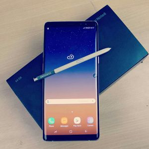 SAMSUNG Galaxy Note 8, Factory UNLOCKED//Excellent Condition// As like New//Price is Negotiable for Sale in Springfield, VA