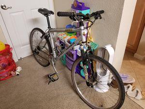 Gary Fisher Tassajara mountain bike for Sale in San Leandro, CA