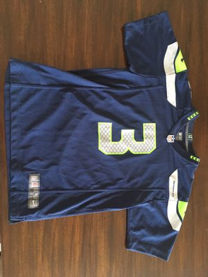 5bbecaca Seattle Seahawks Wilson Jersey for Sale in Bonney Lake, WA