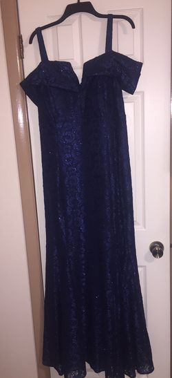 David's bridal dress Thumbnail