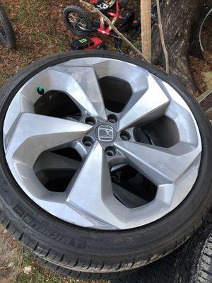 Honda story wheels size 19 for Sale in Washington, DC