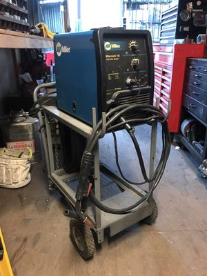 New and Used Welder for Sale in La Mesa, CA - OfferUp